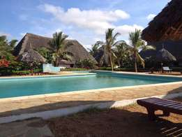 2 bedroom Villas on the beach for sale in malindi
