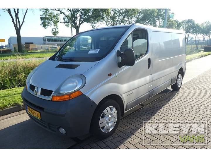 Renault TRAFIC 1.9 DCI L2 - 2005