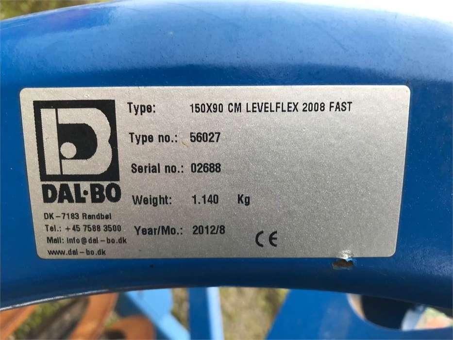 Dal-Bo Levelflex 1,5 M - 2012 - image 5