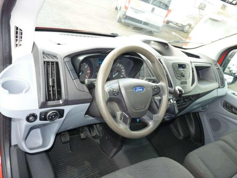Ford Transit FT 330,350 L1 HA Pritsche - 2015 - image 7