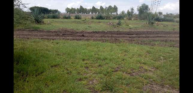 Juja farm plots for sale (urithi) Thika - image 1