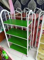 Quality and standard shoe rack