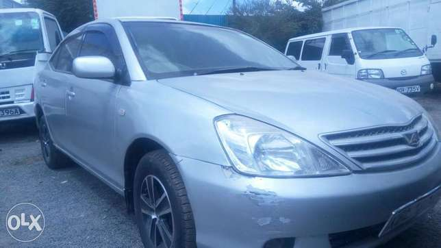 Toyota ALLION for sale Umoja - image 2