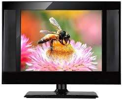 17'' led tv normal