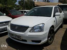 Toyota Premio in excellent condition.