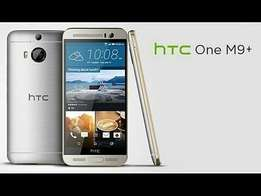 Brand new HTC M9+ 16 and 32GB