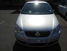 2006 Volkswagen Polo Classic 1.6 Trendline For R75,000