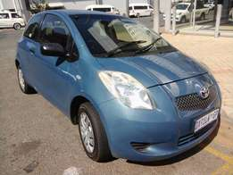 2007 Toyota Yaris T1 Available for Sale