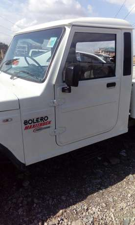 PICK UP Mahindra Bolero Mlolongo - image 2