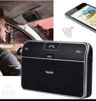Wireless Bluetooth Car Kit Set Handsfree Speakerphone