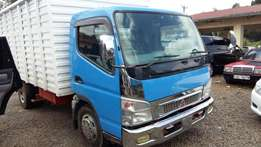 Mitsubishi Canter 2008 4.8cc very clean