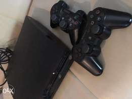 sony playstation 3 bundle with fifa 18 and ten more games