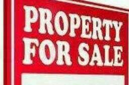 A storey building with 2nos of 3 bedrooms flat,