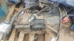 Alison transmission gearbox ud 85/90/100