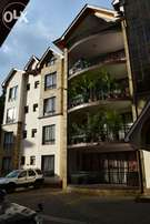 Spacious 3br ensuite with SQ to let in kilimani near nakummat junction