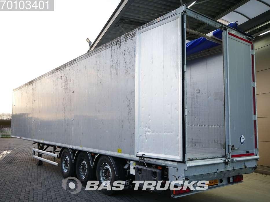 Stas S300ZX 91m3 6mm New Floor !! - 2013 - image 5