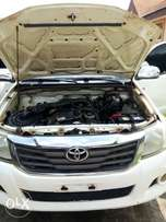 2012 HILUX for sale in Onitsha