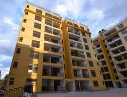 Spacious 3 bedroom apartment for rent in kilimani, near oledume rd