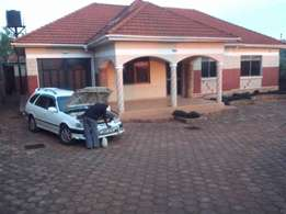Quick for rent having 4bedrooms , garage,plus 2bosquter renting 1.4m
