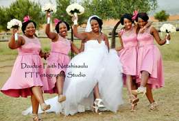 Timeless,Classy,Quality, Beautiful Wedding Photography at affordable
