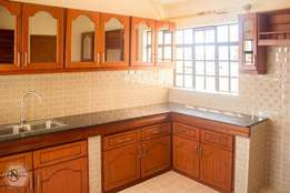 Ruaka Executive 3bedrooms TO LET