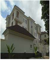 3 Bedroom Flat For Rent Plus 2 units Of 2 Bedroom At Jabi Abuja
