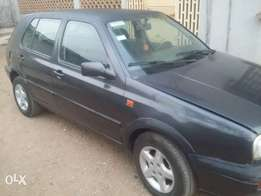 Golf3 for sale