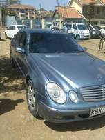 Quick sale on this well maintained Mercedes-Benz 2003 make 2400cc KBK