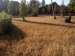 Prime 1.01Acre with 5br maisonette for sale near Nyali golf club