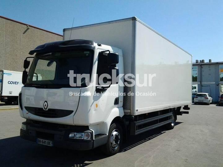 Renault Midlum 180.08 - 2011