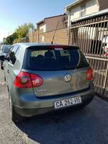 2005 Golf 5 1.9 DSG Lady owned very neat