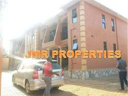 Classic 8 rental units for sale in Namugongo town at 550m