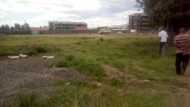 For Sale 50/100 plots in Barnabas 2kms from the Nakuru-Nairobi highway Nakuru East - image 4
