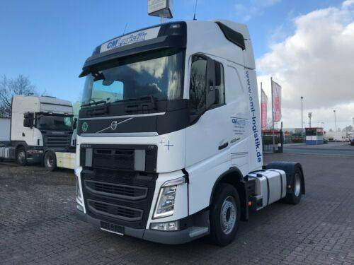 Volvo FH 460 Globe Camera / Leasing - 2015