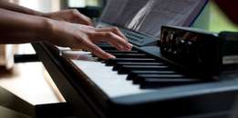 Piano & Guitar Training