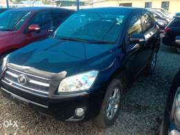 Toyota RAV4(pay 60% n remaining amount in 8months