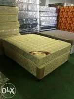 Stunning top quality brand new bed
