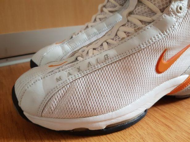 Nike Letnie Moda OLX.pl