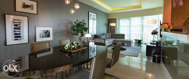 Apartments for sale with pool and wellness center in Dubai Damac Tower كلمنصو -  3