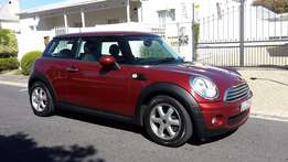 2008 Mini Cooper with 82000kms for sale!!