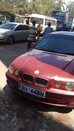 B M W Car very clean Thika - image 2