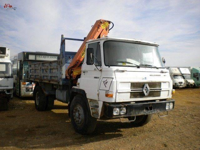 Renault BARREIROS 4220