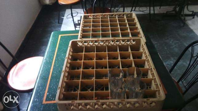 Beer Glass rack Kilimani - image 1