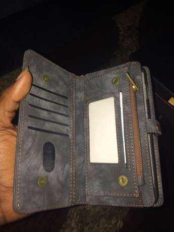 Iphone 7 wallet case Lekki - image 4