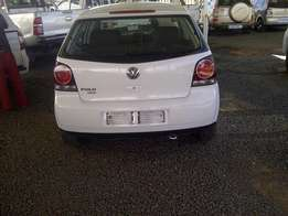 2011 Polo vivo 1.4 for sale Reduced price...
