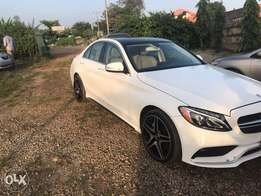 New arrival 2016 Benz C300 AMG