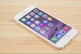 looking for iPhone 6 to swap wth 5