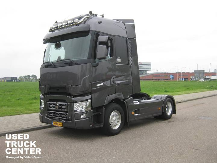 Renault T HIGH 520 T4X2 EURO6 - 2015
