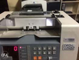 Note money counter NRF 610