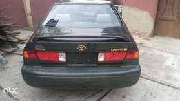 crispy clean toyota camry for sale .
